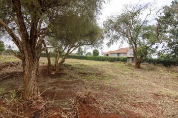 0.5 Acres Residential Vacant Land, Gatuanyaga, Kiambu, Land for Sale