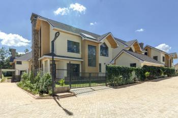 4 Bedroom House, Thika, Kiambu, Detached Duplex for Sale