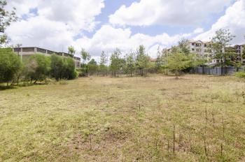 0.5 Acres Commercial Vacant Land, Thika, Kiambu, Land for Sale
