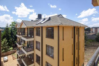 3 Bedroom Apartment, Hospital (thika), Kiambu, Flat for Sale