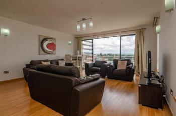 3 Bedroom Penthouse Apartment, Garden City, Thika, Kiambu, Flat for Rent