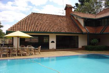 Commercial Restaurant, Riverside, Westlands, Nairobi, Restaurant / Bar for Rent