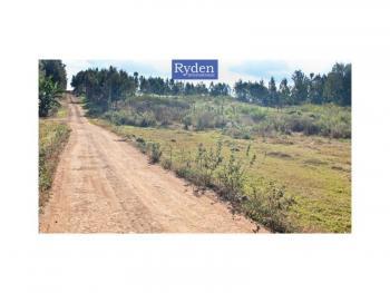0.5-acre Residential Adjoining Plot, Within Kuikenda Estate Off Kamiti Road, Runda, Westlands, Nairobi, Land for Sale