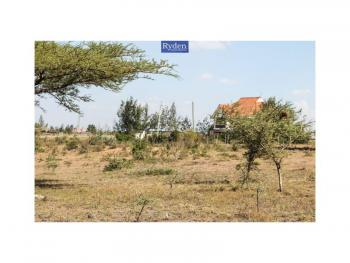 Picturesque 5-acre Plot, at Kitengela Glass Fronting The Gorge and Overlooking The Silole Sanct, Kisau-kiteta, Makueni, Land for Sale