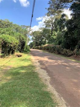 2 Parcels of One Acre, Karen, Nairobi, Land for Rent