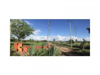 Prime 0.25 Acre Residential Plot Opposite Maasai Lodge, on Glass Lane, Glass Studios,, Kisau-kiteta, Makueni, Land Joint Venture