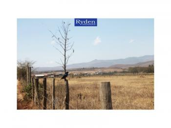 Prime 5acre Plot in The Heart of Kikopey, Off Nakuru-nairobi Highway, Gilgil, Nakuru, Land for Sale