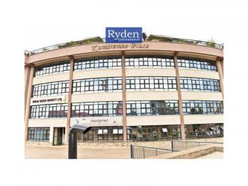 New and Elegant 1,200 Sq.ft, Office Suites, Ring Road, Chiromo, Kilimani, Nairobi, Office Space for Sale