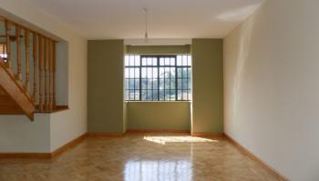 5 Bedrooms Duplex Penthouse, Kileleshwa, Nairobi, House for Rent