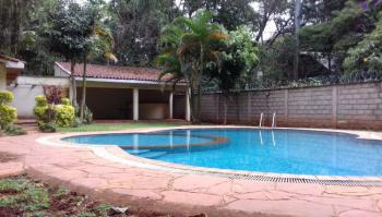 5 Bedroom Villa All En-suite, Riverside, Westlands, Nairobi, House for Rent