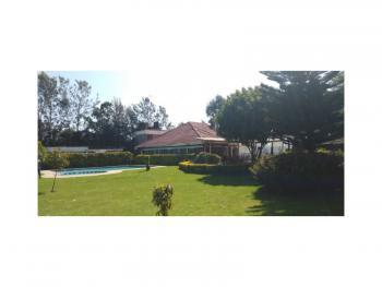 Profitable 8 Room Guesthouse, Near Greensteds International School, Nakuru Town., Nakuru East, Nakuru, House for Sale