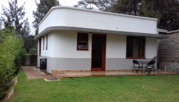 Furnished 2 Bed Guest House, Nyari, Kitisuru, Nairobi, Hotel / Guest House Short Let