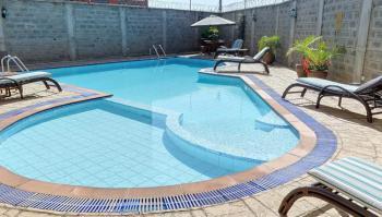 Spacious 2 Bedrooms Apartment, Upper Hill, Kiambere, Embu, Flat for Rent