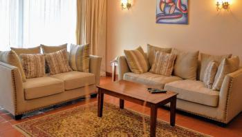 Spacious 3 Bedrooms Apartment, Upper Hill, Kiambere, Embu, Flat for Rent
