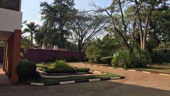 5 Bedrooms Ambassadorial House, Muthaiga, Nairobi, House for Rent