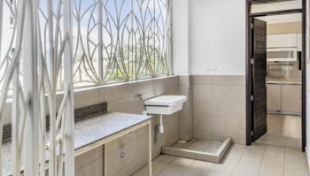 Brand New Unfurnished 3 Bedrooms, Riverside Drive, Westlands, Nairobi, Flat for Rent