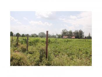 2-acre Situated at Pipeline Estate, Approx 200 Meters Off, Nakuru East, Nakuru, Land for Sale
