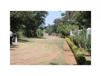 Prime 1.6 Acre Plot, Near Sunset Hotel, Off Ojijo Oteko Road., Central Kisumu, Kisumu, House for Sale