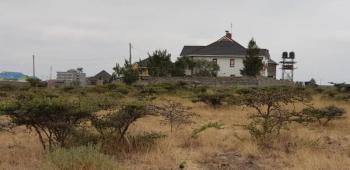 a 4 Bedroom Maisonette, Kitengela, Kajiado, Townhouse for Sale