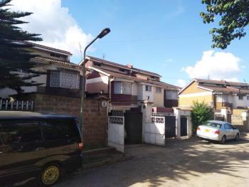 4 Bedroom Maisonette Master En Suite with Dsq, Akiba Estate, Nairobi, Bamburi, Mombasa, House for Sale