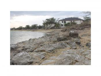 2 & 3 Acre Adjacent Plots on First Row Elementaita Lake, Off Nakuru Highway, Nakuru East, Nakuru, House for Sale