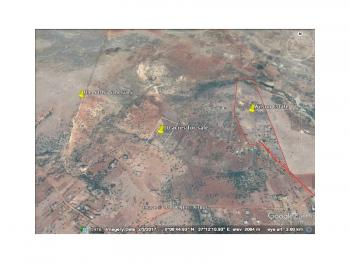 10 Acre Development Plot, Magutu, Timau, Meru, Land for Sale
