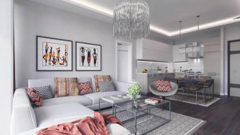 88 Nairobi Condominium, Upper Hill Road, Chiromo, Kilimani, Nairobi, Apartment for Sale