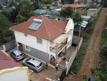 4 Bedroom Maisonette All En Suite, Regen, Nairobi, Kinoo, Kiambu, House for Sale