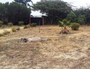 1/4 Acre Plot, Katani Road Niarobi, Syokimau/mulolongo, Machakos, Land for Sale