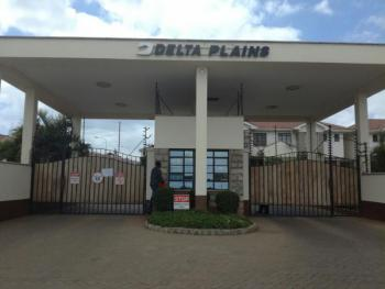 Delta Plains Estate, Mlolongo, Mlango Kubwa, Nairobi, House for Sale