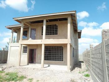 5 Bedroom Maisonette, Mlolongo Mlongo Phase 3, Kangundo East, Machakos, House for Sale
