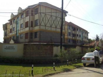 Garden Terraces, Ngong Road 566 Nairobi, Kabarnet, Baringo, Flat for Sale