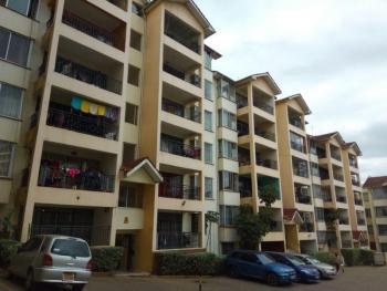 2 Bedroom Apartments Master En Suite, Mbaazi Avenue, Lavington, Nairobi, Apartment for Sale