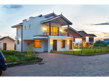 4 Bedroom All Ensuite Villas in Serene Park, Bamburi, Mombasa, Detached Duplex for Sale