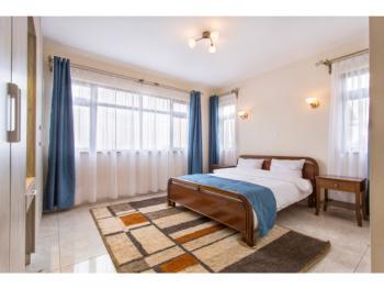 4 Bedroom All En-suite Townhouse, Springs, Kitisuru, Nairobi, Townhouse for Sale