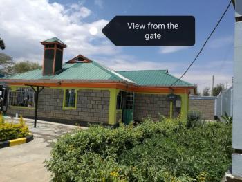 4br. Bungalow, Rift Valley, Biashara (naivasha), Nakuru, House for Sale