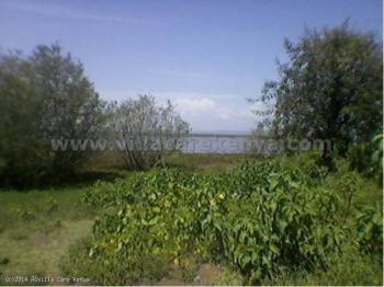 Dunga Beach Plot, Dunga Nyanza, Nyalenda a, Kisumu, Land for Sale
