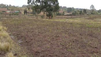 Plot, Kamangu, Kikuyu, Kiambu, Land for Sale