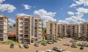 3 Bedroom Apartments Master En Suite, Opposite Precious Blood Girls School Off Naivasha Road, Riruta, Nairobi, Apartment for Sale