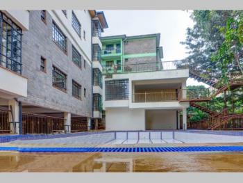2bedroom, Ruaka Hill Road, Ruai, Nairobi, Flat for Sale