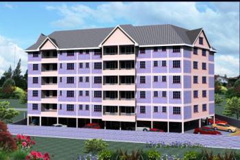 3 Bedroom Master En-suite Apartments, Ruaka, Ruai, Nairobi, Flat for Sale