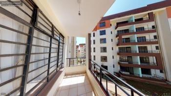 3 Bedroom Apartments Master En Suite, Kiamumbi Estate, Along Kamiti Road, Githurai, Nairobi, Flat for Sale