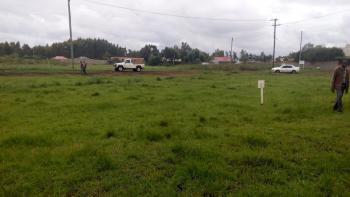 Quarter Acre Land, Nairobi, Juja, Kiambu, Land for Sale