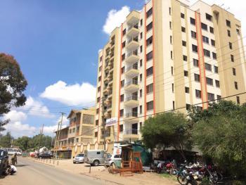 2bedroom Apartments Master En Suite, Mkoma Road, Nairobi South, Nairobi, Flat for Sale