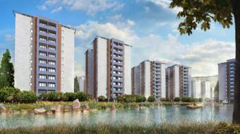 3 Bedroom Apartments Master En Suite, Kasarani, Nairobi, Apartment for Sale