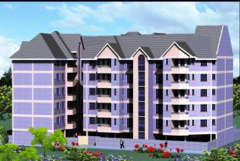 2 Bedroom Master En-suite Apartments, Off Limuru Road, Ruaka , Central, Ruai, Nairobi, Flat for Sale