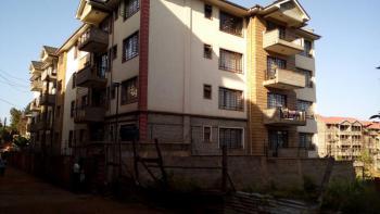 2 & 3 Bedroom, Ruaka, Kenya, Ruaka , Central, Ruai, Nairobi, Flat for Sale