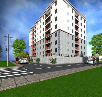 3 Bedroom Master En Suite Apartments, Wendani, Kahawa North, Nairobi, Flat for Sale
