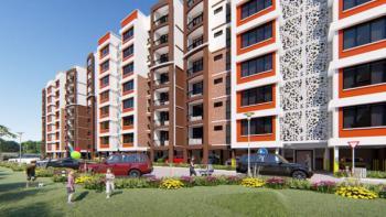 2br. Apartments Master En Suite, Ruaka Ruaka, 100 Metres Off Limuru Road, Nairobi, Nairobi, Limuru Central, Kiambu, Apartment for Sale