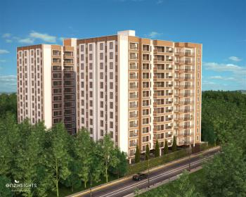 1 Bedroom Apartments, South C, Nairobi West, Nairobi, Apartment for Sale